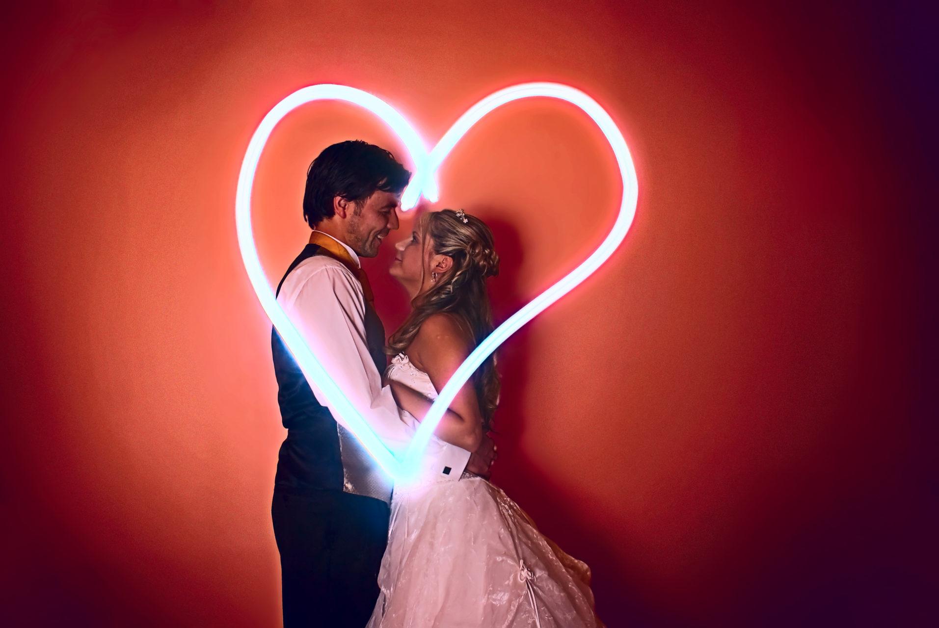 Fotografía Matrimonios - Daniel Caro